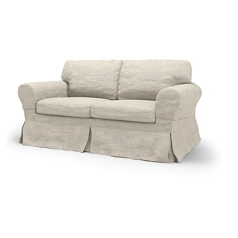 ektorp 2 seater sofa cover ektorp 2 seater sofa cover loose fit country bemz
