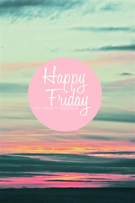Happy Friday by Happy Friday Quotes Quotesgram
