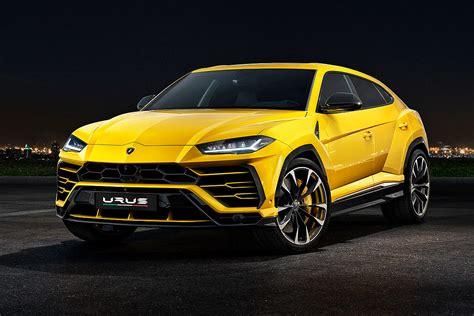 Bilder Von Lamborghini by Lamborghini Urus 2018 Test Bilder Autobild De
