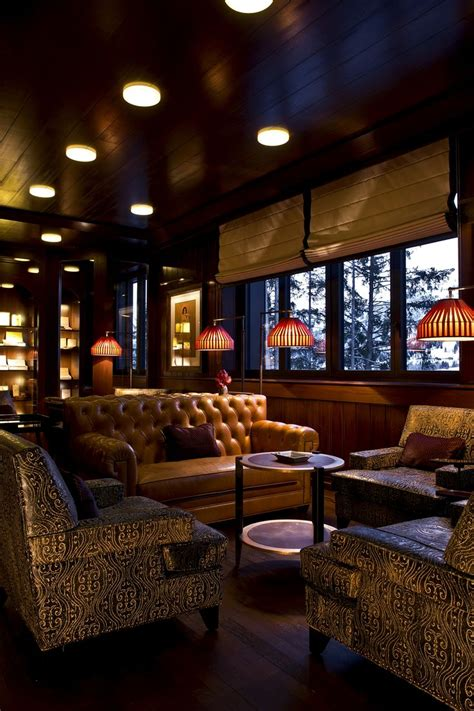 lounge ideas 45 best images about cigar lounges bars on pinterest