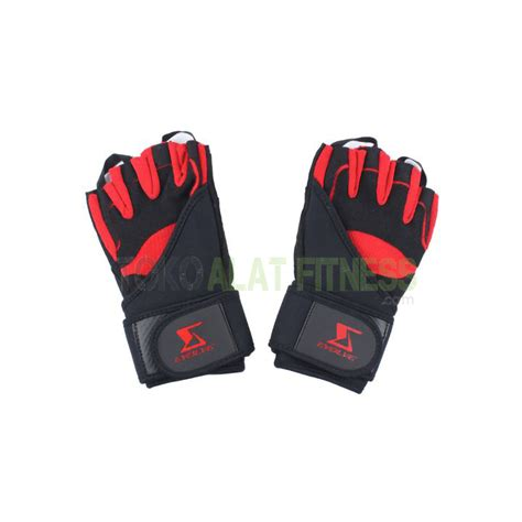 Sarung Tangan Pro Gradesarung Tangan Kettlerkettlersarung Tangan evolve hit weight lifting glove size m toko alat fitness