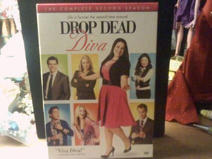 drop dead season 2 free drop dead season 2 dvd set dvd listia