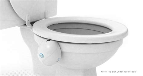 bathroom air purifier how it works