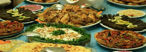 plats cuisin駸 divers plats recettes divers plats cuisine alg 233 rienne