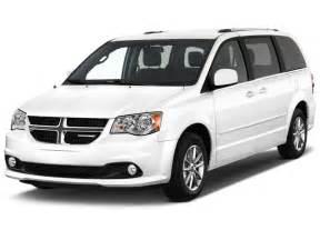 2016 Dodge Caravan Review by 2016 Dodge Grand Caravan Review Ratings Specs Prices