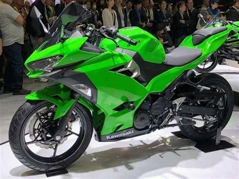 Rr 150 Tahun 2010 2017 tokyo motor show new kawasaki 250 revealed