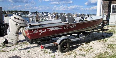 lund boats netherlands 1997 lund sv 18 alaskan westport point massachusetts