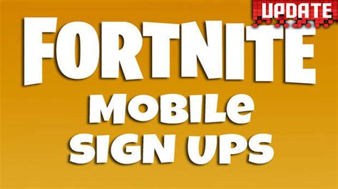 fortnite battle royale mobile fortnite battle royale released for android and ios