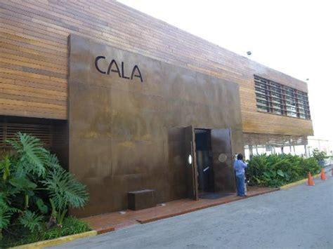 coco lounge and restaurant cala cala restaurante