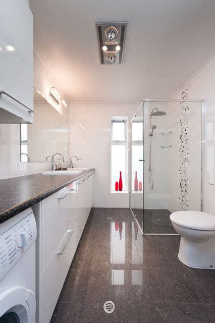 laundry bathroom ideas best 25 laundry bathroom combo ideas on pinterest bath