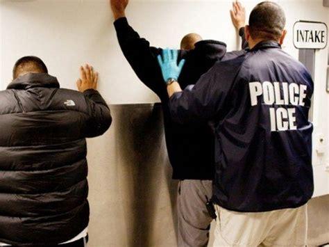 Como Obtener Record Criminal En Usa Eeuu Recomendaciones Si Eres Detenido Por Agentes De Migraci 243 N Inmigraci 243 N