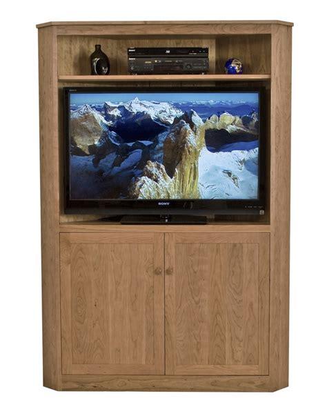corner media cabinets flat screen tvs flat screen corner entertainment center products i love