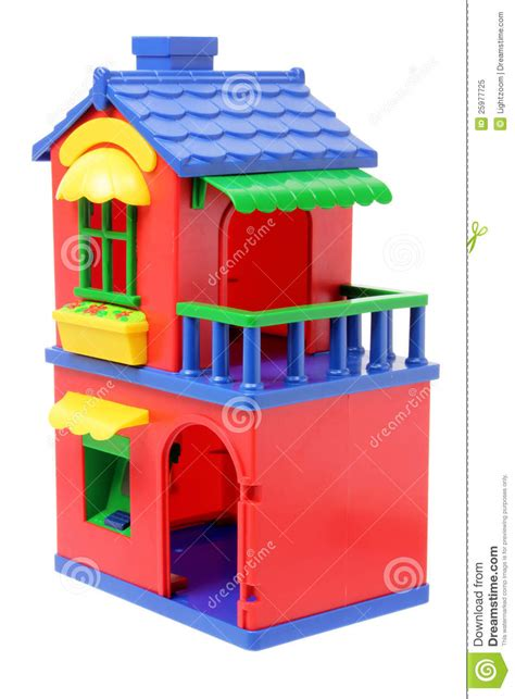 toy houses toy house royalty free stock photo image 25977725