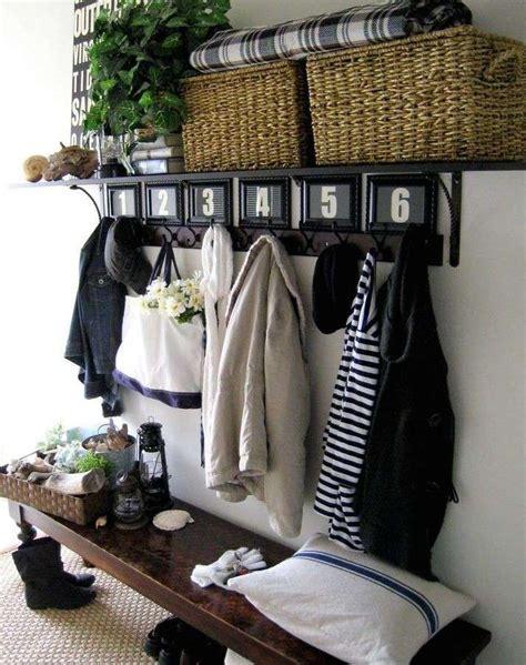 mobile ingresso fai da te decorare la casa con i cesti foto 9 40 design mag
