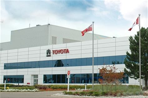 Woodstock Toyota Plant Address Contact Us Ortho Care