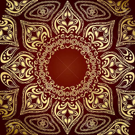 indian pattern background indian wallpaper pattern gold image 174