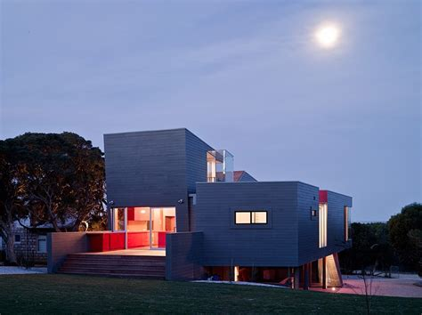 k house k house anglesea architecture peter bennetts architectural photographer