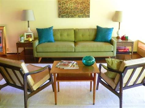 Mid Century Living Room Furniture Green Sofa Before And After 171 Mid Century Modern Mid Century Modern Inspiration