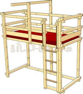 Loft Bed Height Loft Bed Adjustable By Age Billi Bolli Furniture