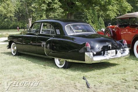cadillac series 60 1948 cadillac series 60 special antique car magazine