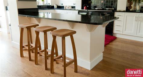 shaker kitchen bar stools oak bar stool oak bar stools shaker style kitchens and