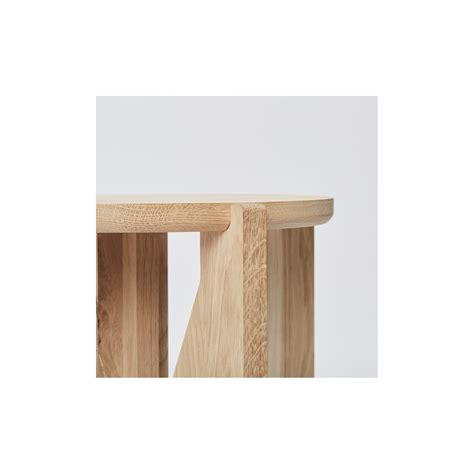 Table Basse En Chene Massif by Table Basse En Ch 234 Ne Massif Arne Concept