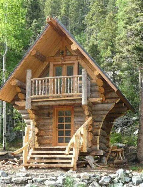 amazing tiny houses amazing tiny log home favorite tiny homes pinterest