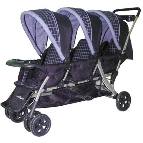 strollers walmart baby trend triplet stroller walmart