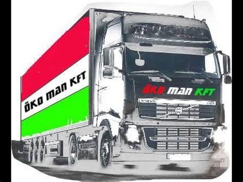 topi trucker spinnin records 01 truck simulator 2 214 ko kft konvoj 2015 07 3