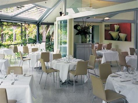 Botanic Gardens Restaurant Sydney Central Business Restaurant At Botanic Garden