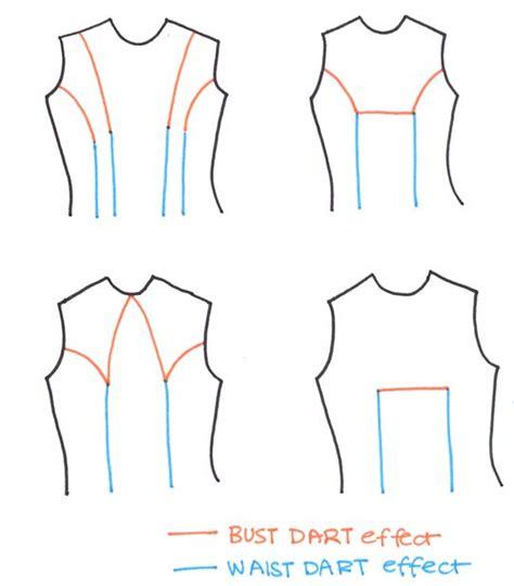 sewing pattern names ikat bag subtleties of drafting darts part iv a dart