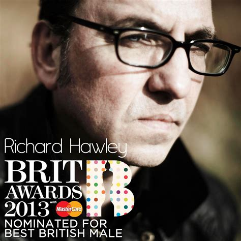 richard hawley album brit awards nomination richard hawley