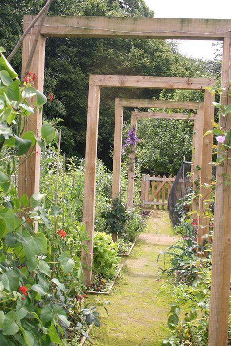 ideas indooroutdoor kitchen garden vegetables