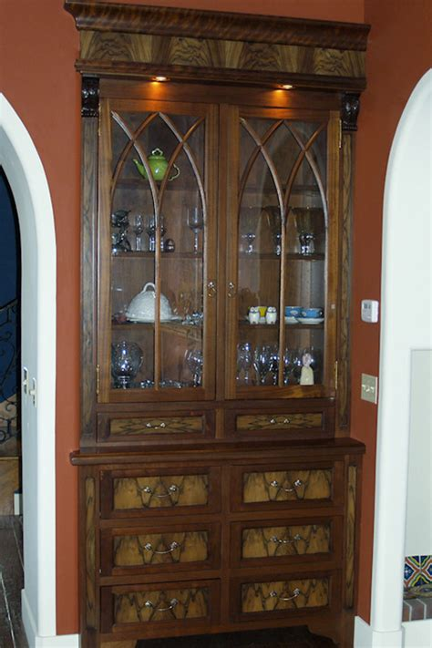 Pictures Of Kitchen Cabinet Doors Buffets Amp Bars 187 Ron Riedel Custom Furniture