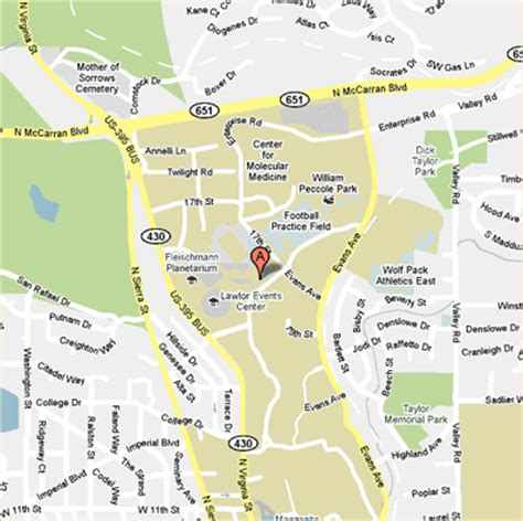 site map university of nevada reno university of nevada reno map my blog