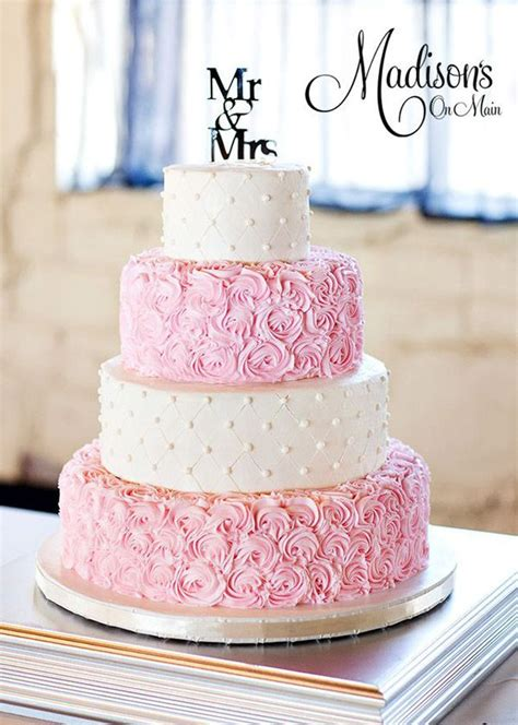 best 25 wedding cakes ideas on pinterest blush