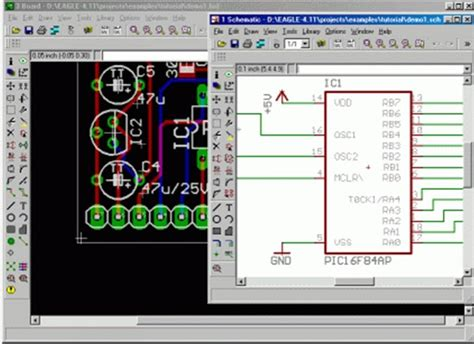 eagle layout editor 5 6 0 free download cadsoft eagle professional 5 10 0