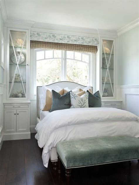 Headboards Beds Against Windows 54 Best Images About Bed Against The Window Ideas On