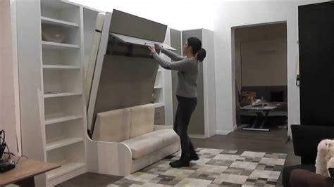 Lit Encastrable Ikea by Www Inside75 D 233 Monstration Armoire Lit Escamotable