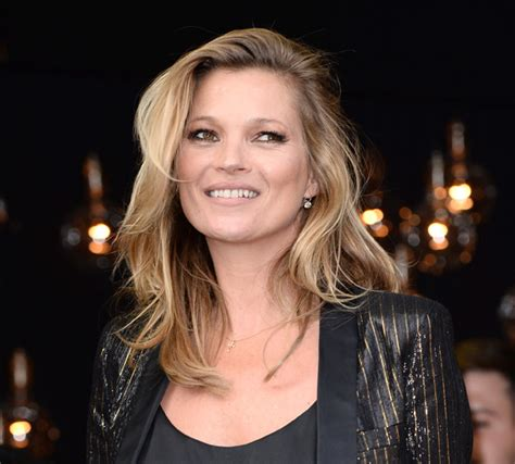 Starry Starry Kate Moss Celebrates Turning 34 by Kate Moss Celebrates Turning 41