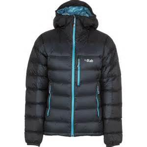 Womens Rab Infinity Jacket Rab Infinity Endurance Jacket S Backcountry