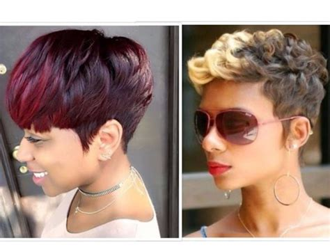 Trendy Black Hairstyles For 2017 by Trendy Hairstyles For Black 2017