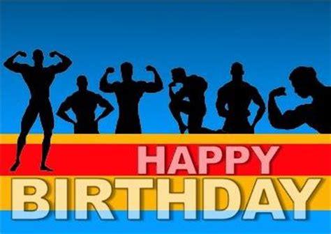 Happy Birthday Wishes Bodybuilders Geeno Yahooka Forums