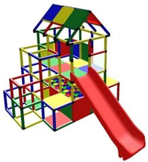 Backyard Climbing Structures by Indoor And Outdoor Climbing Structures