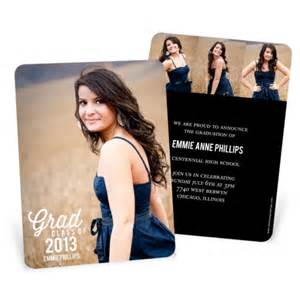 graduation announcement ideas what s this month march pear tree greetings