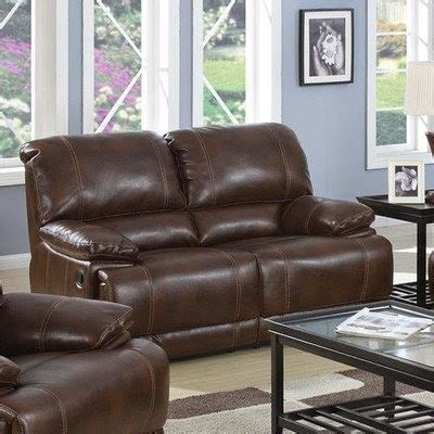 Best Leather Sofa For The Money by Best Reclining Sofa For The Money Klaussner Bonded