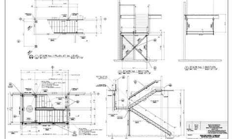 stair plan 14 best photo of stair plan ideas home plans blueprints 73677