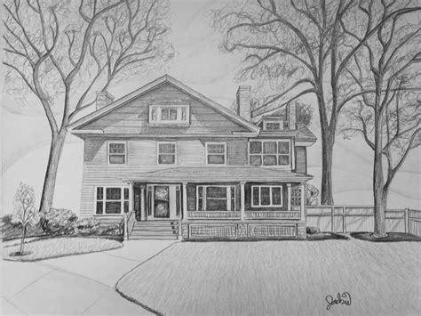 house drawings house drawings