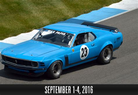 mustang club of america x plan indianapolis motor speedway tickets