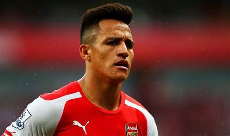 alexis sanchez news arsenal star alexis sanchez receives curse from witch